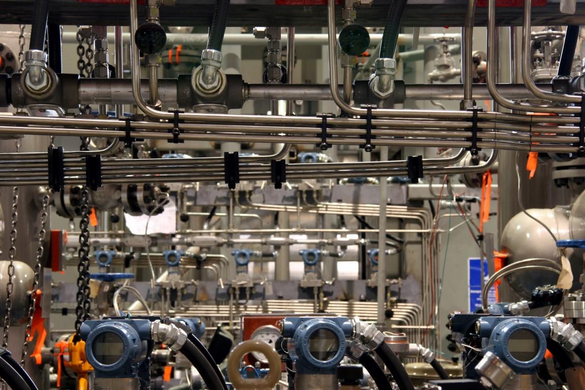 Metering & Monitoring 1